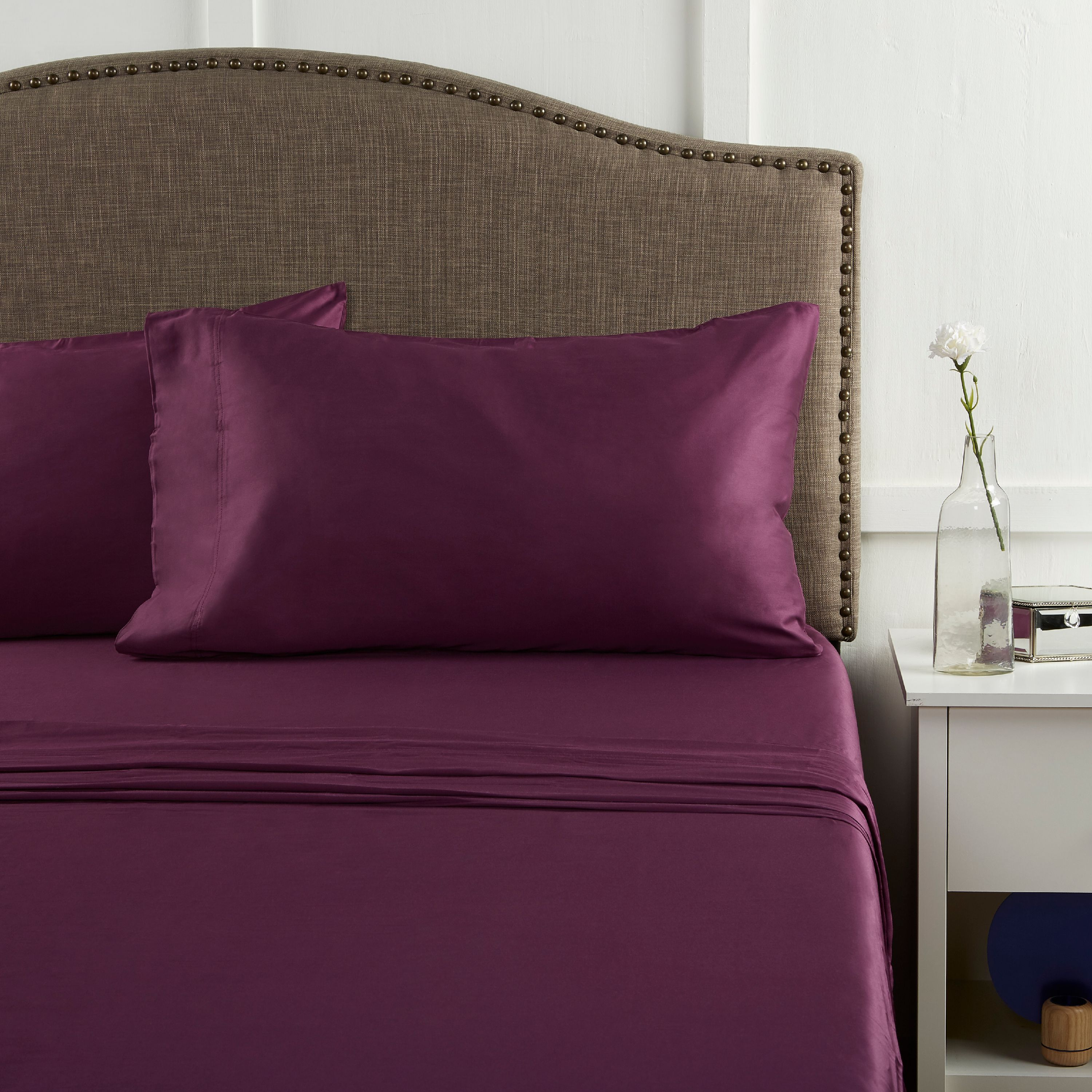 Better Homes & Gardens 300TC Wrinkle Free Sheet Collection