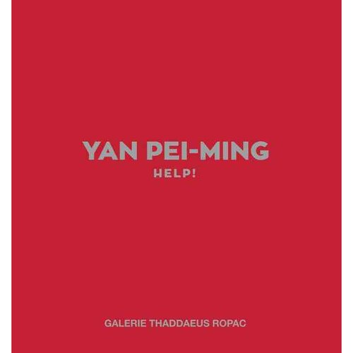 Yan Pei-ming: Help!