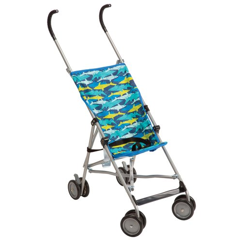Cosco Umbrella Stroller, Shark Time