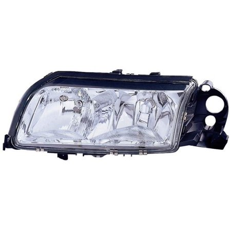 Go-Parts » 1999 - 2003 Volvo S80 Front Headlight Headlamp Assembly Front Housing / Lens / Cover - Left (Driver) Side 8693553-3 VO2502116 Replacement For Volvo (Volvo S80 Headlamp Assembly)