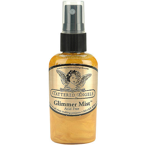 Tattered Angels Glimmer Mist, 2 oz