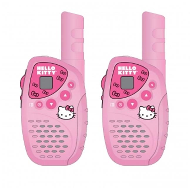 Hello Kitty KT2022 Mini FRS 2 Piece Set