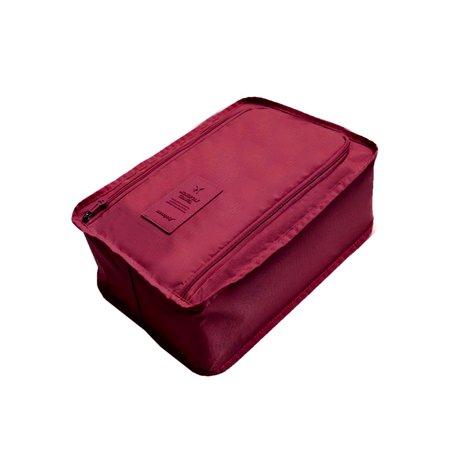 Portable Tote Shoes Pouch Waterproof Storage Bag (Waterproof Shoe Bag)