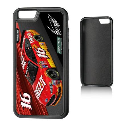 Greg Biffle iPhone 6 (4.7 inch) Bumper Case