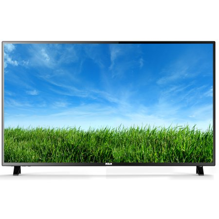 Rca 50  Class Fhd  1080P  Led Tv  Rlded5078a C