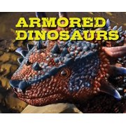 Armored Dinosaurs by