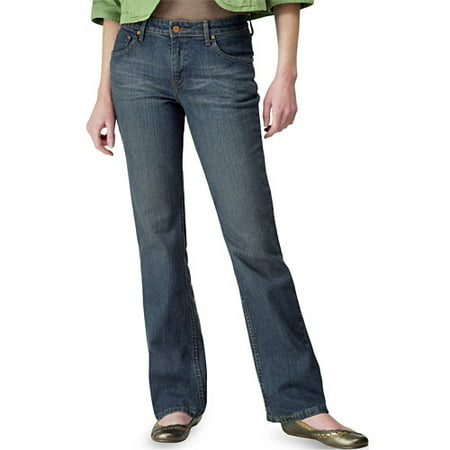 Signature Levi Strauss Jeans Womens