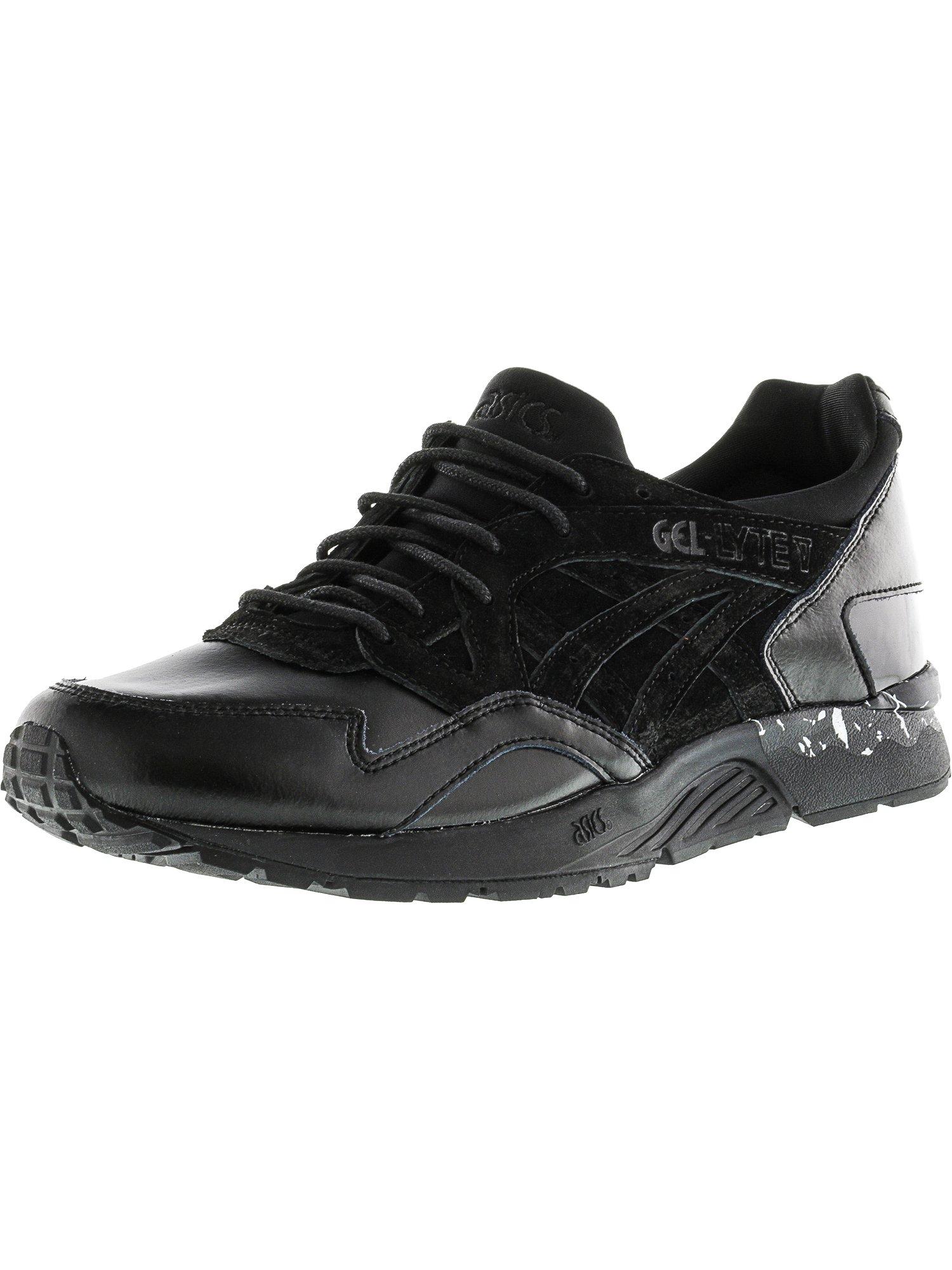 Men's Gel-Lyte V Indian Ink / Ankle-High Running Shoe - 8M