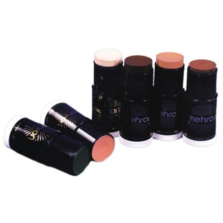 Costumes For All Occasions Dd100 Cream Blend Stick Contour I Blue Cream Blend Stick