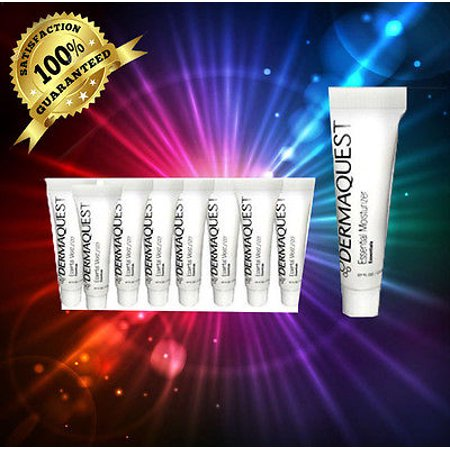 Dermaquest NOURISHING PEPTIDE CREAM Sample Packettes,10ct(10x0.07oz)-02