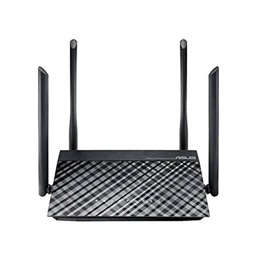 ASUS RT-AC1200 Dual Band USB 802.11ac Wireless Router