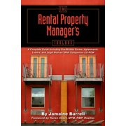 The Rental Property Manager's Toolbox (Other)