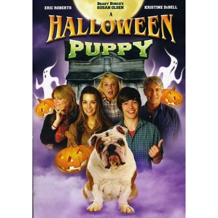 Halloween The Movie Music (A Halloween Puppy (DVD))