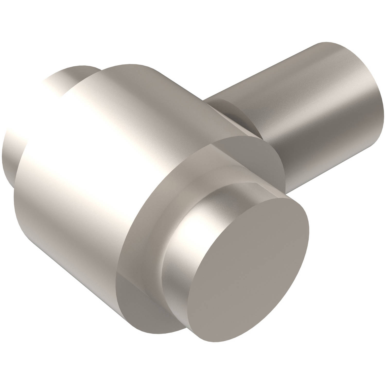 "1-1/8"" Cabinet Knob (Build to Order)"