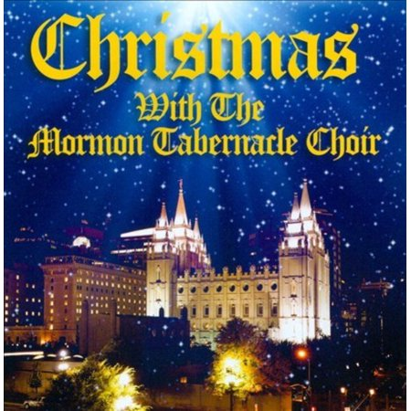 Christmas With the Mormon Tabernacle Choir ()