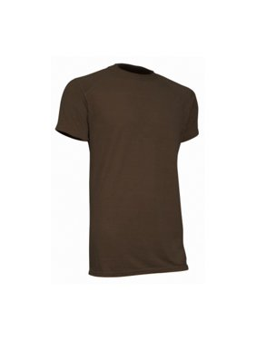 577a6887 Product Image XGO Mens Phase 1 Flame Retardant Short Sleeve Relaxed Fit T  Shirt, Coyote, L