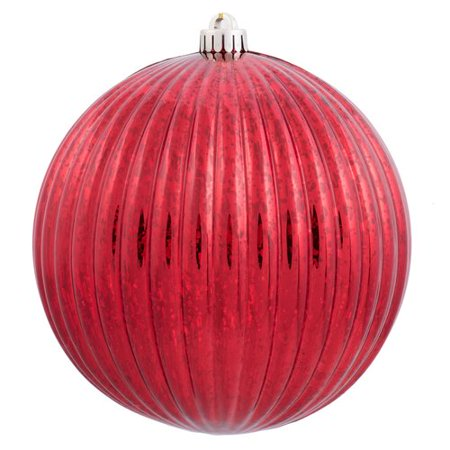 The Holiday Aisle Pumpkin Christmas Ball Ornament