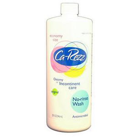 Ca Rezz Wash - Ca-Rezz Wash 32 oz.-1 Each