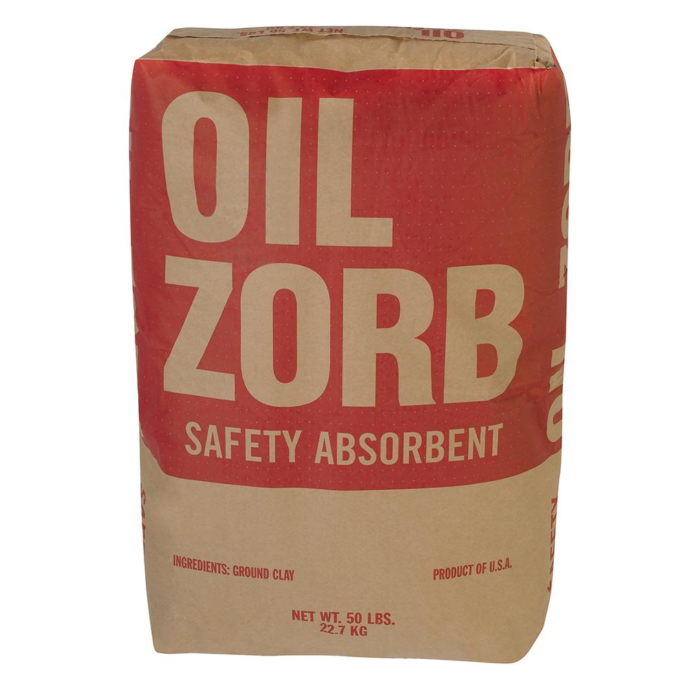 Box Partners Oil Dry,50 Lbs./CS - BXP OILDRY
