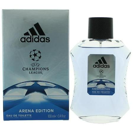 Adidas Shadow (Adidas amadclae34s 3.4 oz Eau De Toilette Spray for Men)