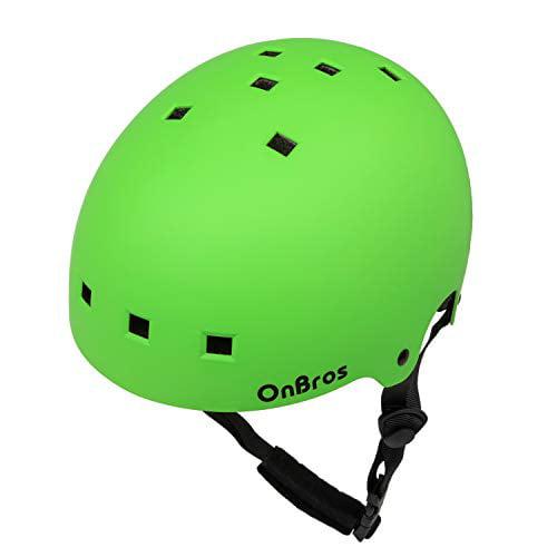 Bicycle Helmet for Women and Men OnBros Adult Bike Helmet Adjustable Cycling Helmets for Urban Commuter Multi-Sport Helmets