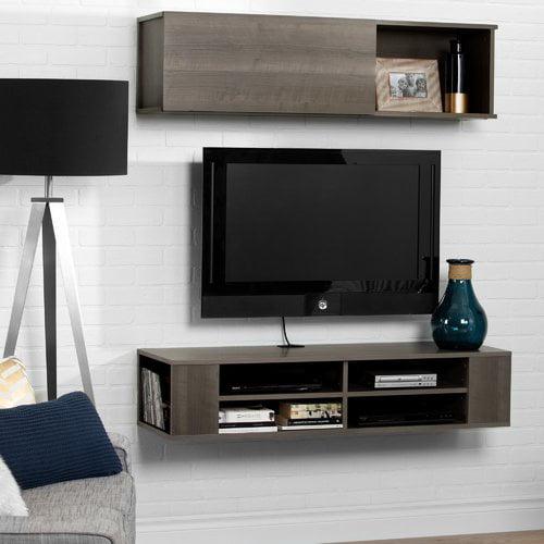 Living Room Furniture Entertainment Center tv stands & entertainment centers - walmart