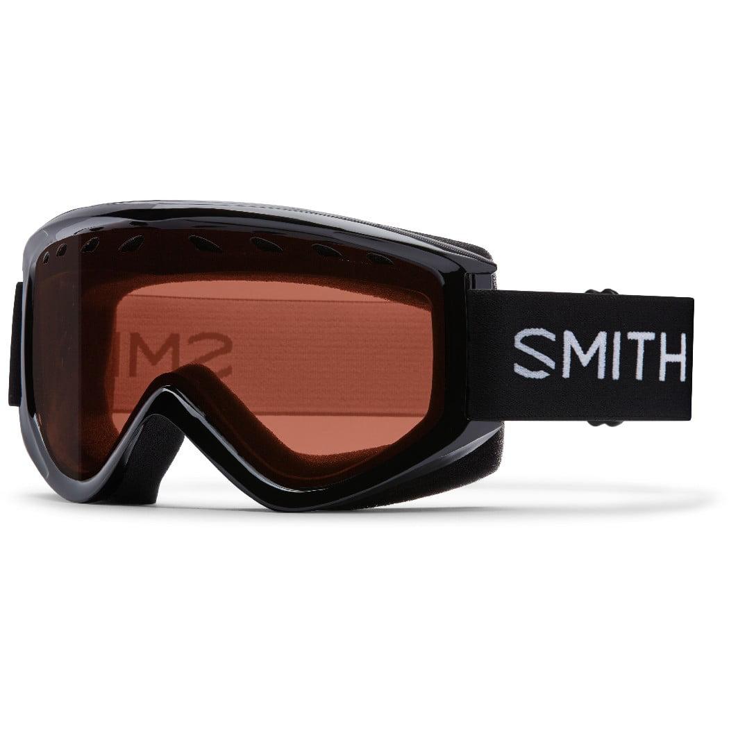Smith Electra Goggle- Black w/ RC36