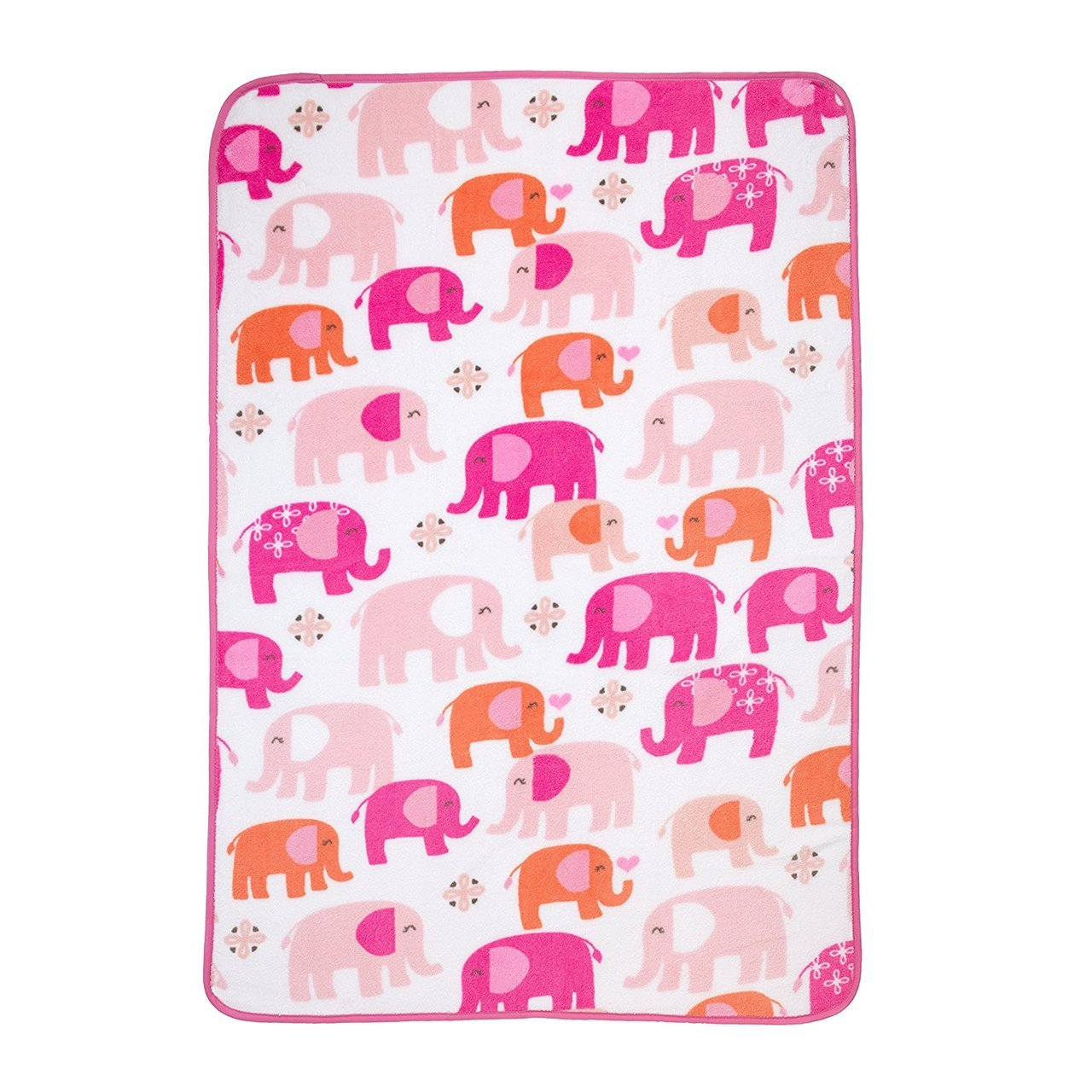 Carter's Elephant Walk Blanket