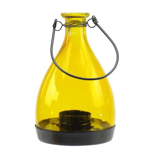 Northlight Seasonal Glass Lantern