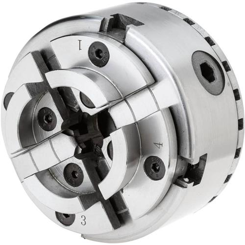 """Grizzly H6264 4 Jaw Wood Chuck 3/4"""" x 16 TPI"""