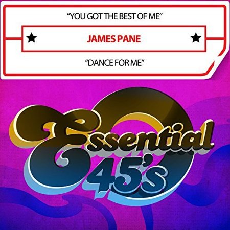 You Got The Best Of Me / Dance For Me (Digital 45) (Best Digital Music Service)