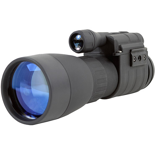 Click here to buy Sightmark Ghost Hunter 5 x 60 Night Vision Monocular by Sightmark.