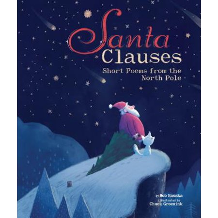Santa Clauses : Short Poems from the North - Short Christian Halloween Poems