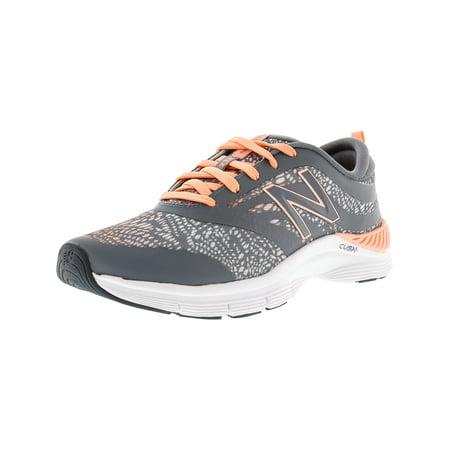 b337fe1177d28 New Balance Women's Wx713 Bg Ankle-High Cross Trainer Shoe - 6.5M - image  ...