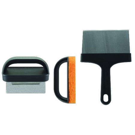 Blackstone Griddle Cleaning Kit (Blackstone Plugs)