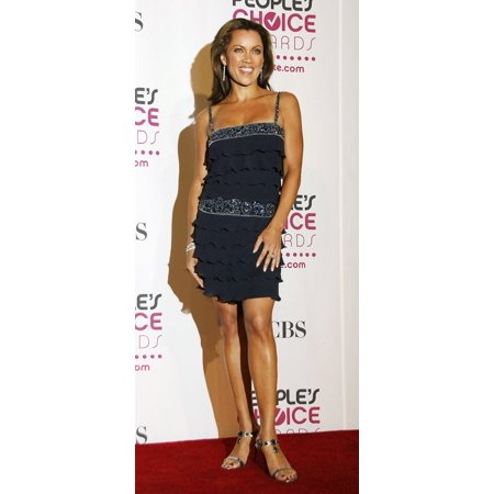 Vanessa L Williams In The Press Room For The 33Rd Annual PeopleS Choice Awards - Press Room The Shrine Auditorium Los Angeles Ca January 09 2007 Photo By Michael GermanaEverett Collection Celebrity (Vanessa Williams Halloween)