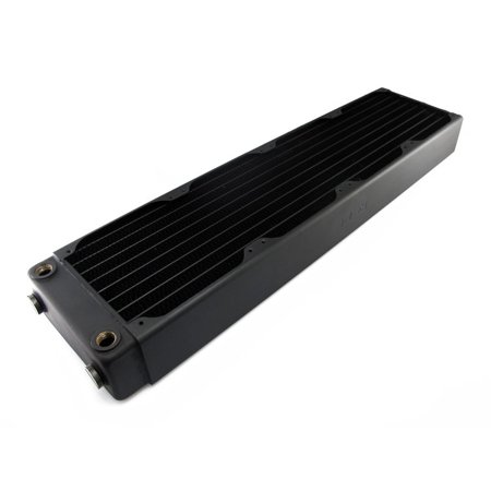 XSPC RX480 Radiator V3 for Computer Water Cooling Systems (NEW Version (Water Cooling System)