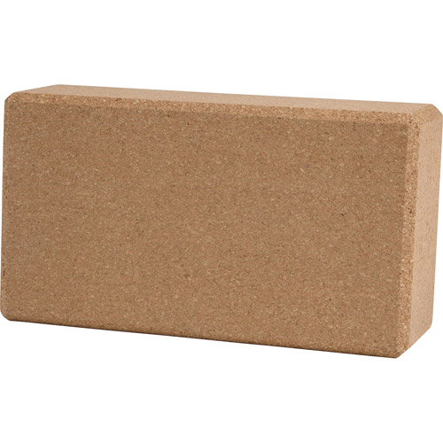 Gold's Gym Cork Yoga Block