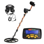 Best Gold Detector Professionals - TIANXUN Professional High Sensitivity Underground Metal Detector Gold Review