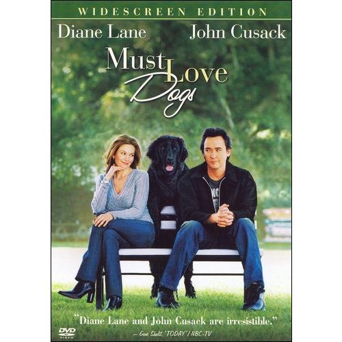 Must Love Dogs (Widescreen)