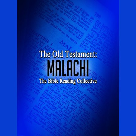 The Old Testament: Malachi - Audiobook
