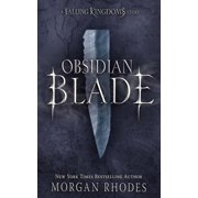 Obsidian Blade - eBook
