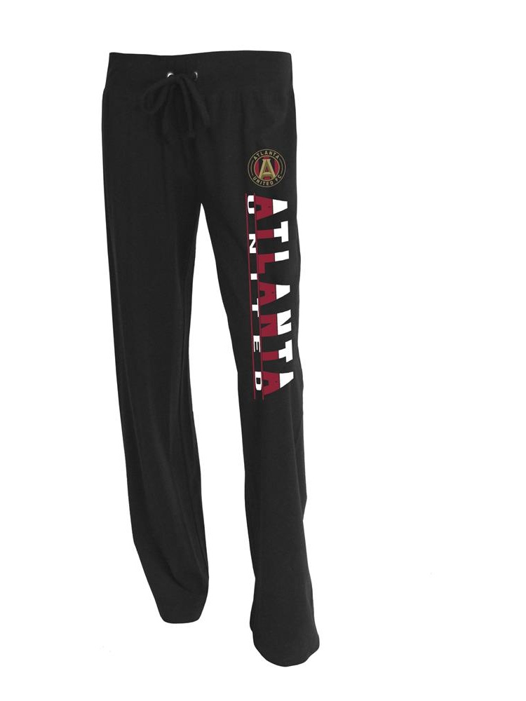 Atlanta United FC Lounge Pants Women's Pajama Pants by Concepts Sport