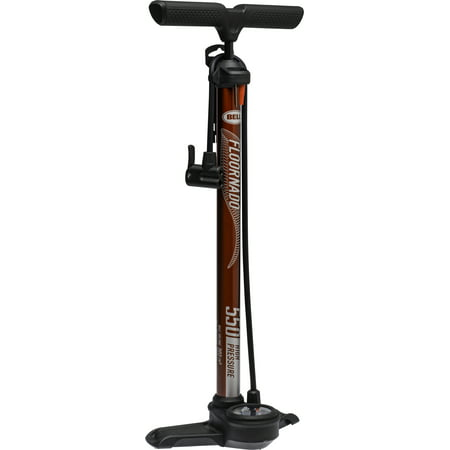Bell Floornado™ 550 High Pressure Floor Pump With