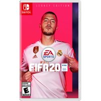 FIFA 20, Electronic Arts, Nintendo Switch, 014633740998