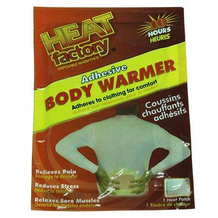 Heat Factory Large Adhesive Warmer ()