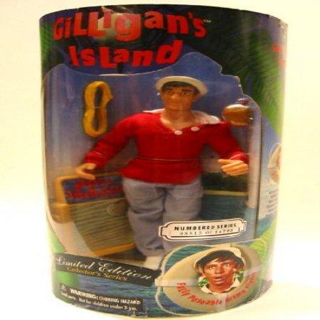 Gilligan's Island Limited Edition Gilligan Figure