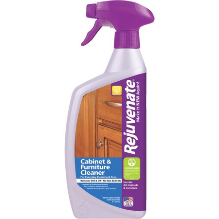 For Life Products 24oz Cabinet&frn Cleaner RJ24CC