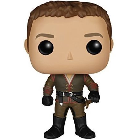 FUNKO POP! TELEVISION: ONCE UPON A TIME - PRINCE - Once Upon A Time Prince Charming
