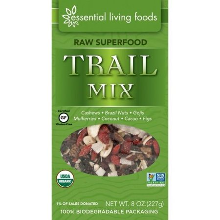 Essential Living Foods Organic Superfood Mix
